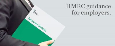 HMRC guidance for employers