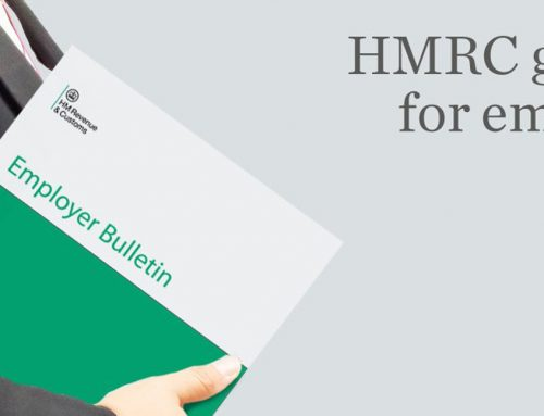 HMRC Employer Bulletin Aug 18, Issue73-Link