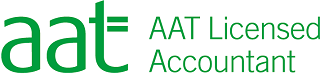 AAt licensed accountant logo