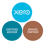 We use Xero